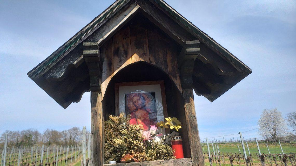 Neues aus der KaRoLieBe- Kirchenlaufchallenge 2021