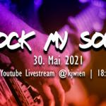 Rock my Soul - Jugendgottesdienst mit Musikern aus Liesing!