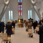 Ökumenischer Gottesdienst in der Evangelischen Kirche Liesing