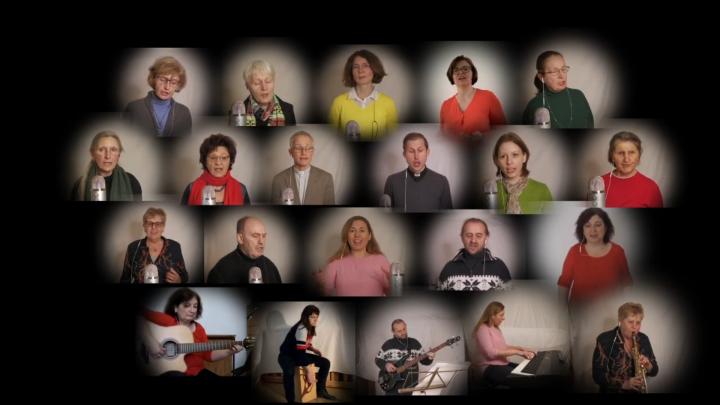 Ostervideo vom KaRoLieBe-Chor
