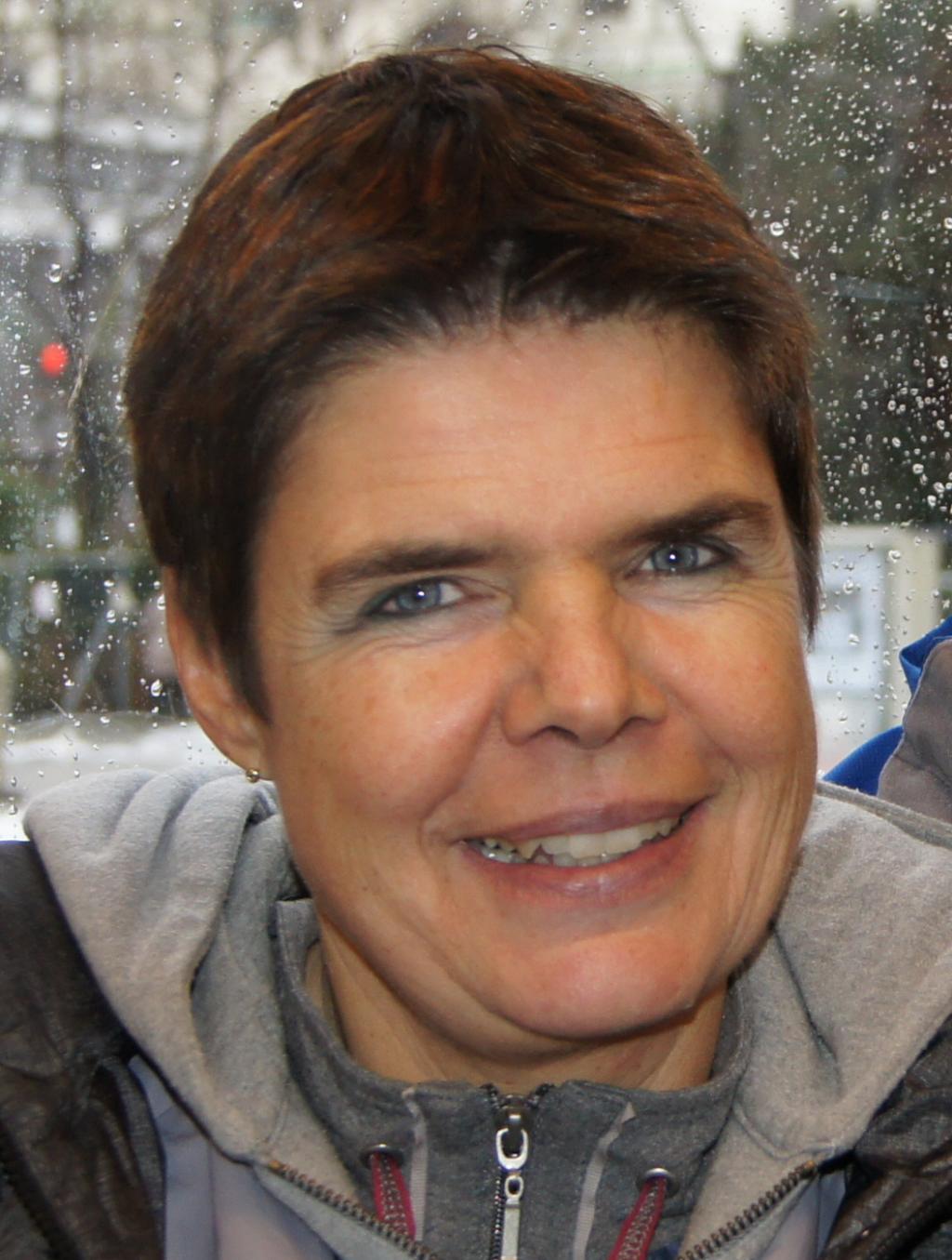 Petra Kollars